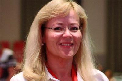 Trude Tinnlund, Leder for Fellesforbundet avdeling 851 Østfold, er nå valgt inn i LO-ledelsen.